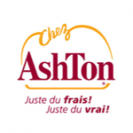 Restaurant Ashton - Logo