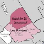 Quartier Lebourgneuf (Ville de Québec)