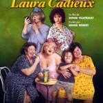 Pierre Robitaille (en haut à droite) - DVD C'ta ton tour Laura Cadieux