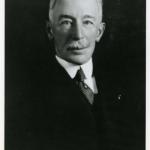 Le Premier Ministre du Québec Alexandre Taschereau (1867-1952)
