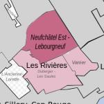 Secteur Neufchâtel-Lebourgneuf
